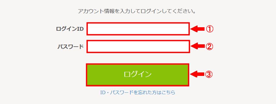 FC2ブログのサイドバーにもしもアフィリエイトのテキスト広告を貼る方法3 (14)